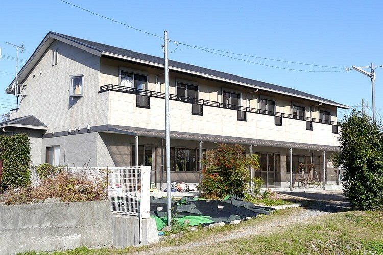 幼稚園・保育園 私立ニコニコ保育園