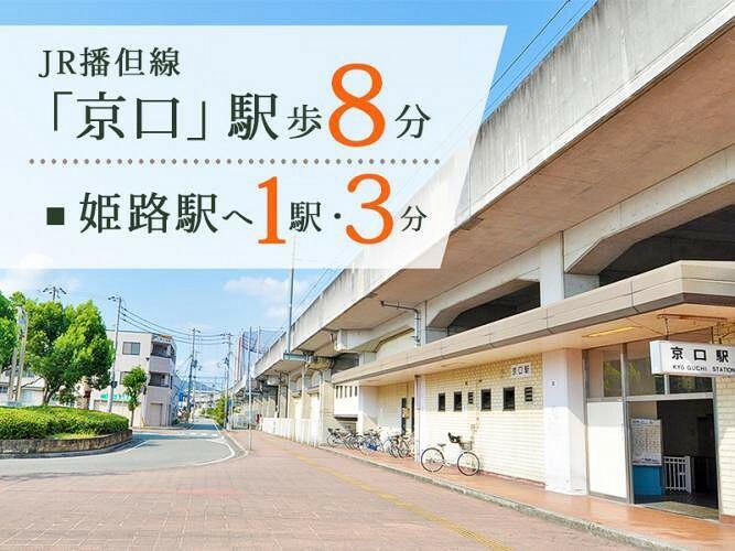 JR京口駅