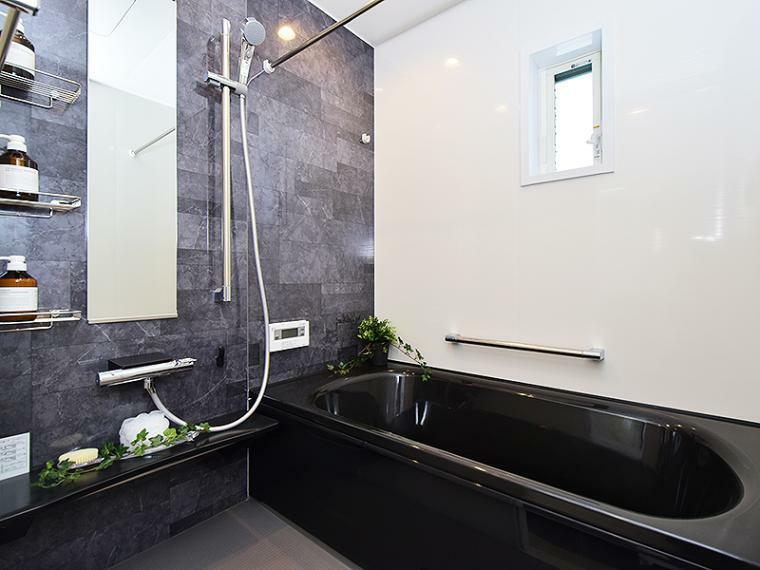 浴室 【ZEH+IOT仕様付】I-2号地モデルハウス