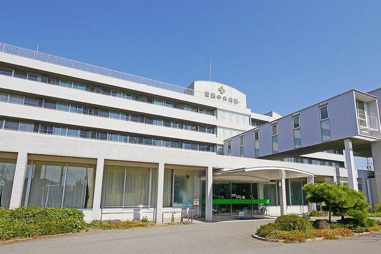 病院 姫路中央病院
