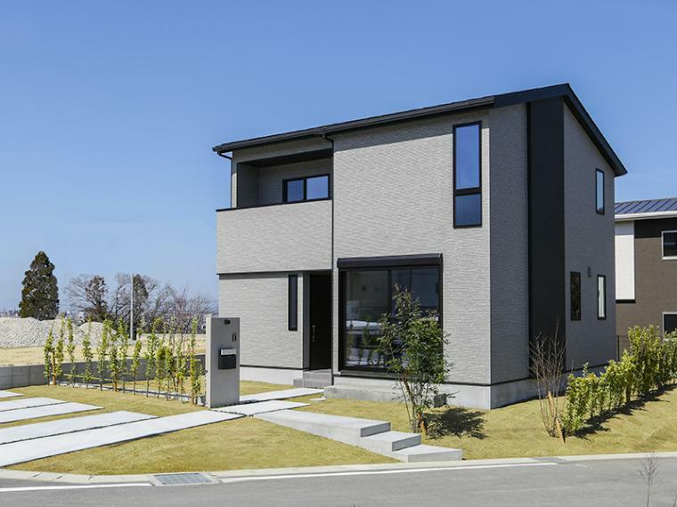 同仕様写真(内観) (S-9号棟)現地モデルハウスご覧いただけます。