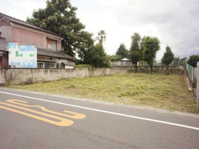 現況写真 信越本線「磯部」駅が最寄り駅。