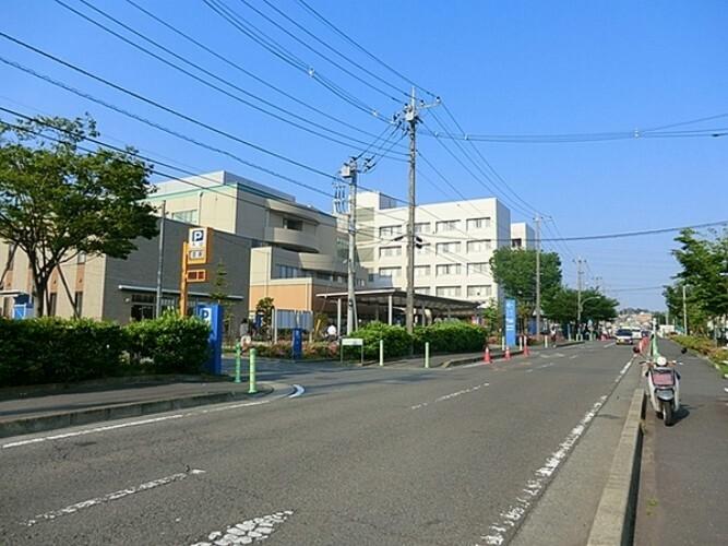 病院 社会医療法人ジャパンメディカルアライアンス海老名総合病院