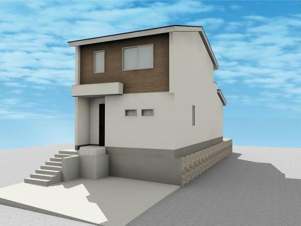 100年住宅のゼロホーム