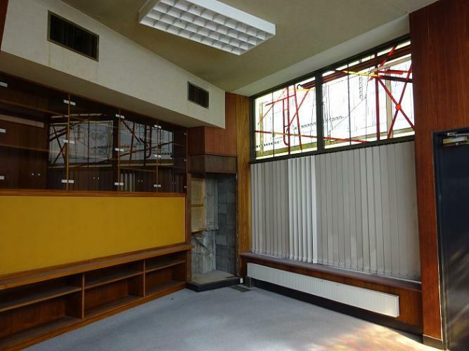 事務所:1階フロア
