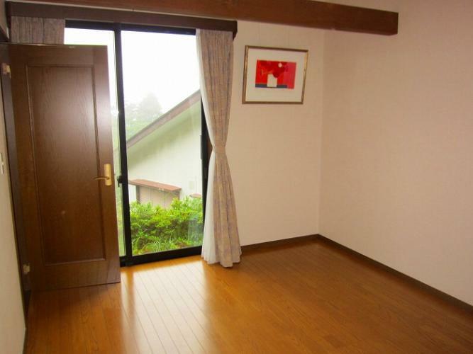 洋室 ゲストハウスとして利用も可能です