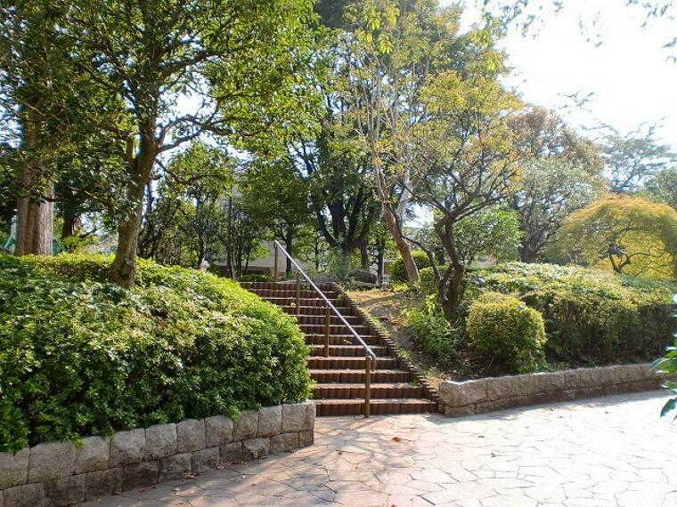 公園 【公園】千早公園まで208m