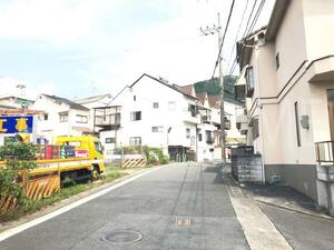 京都市伏見区日野谷寺町