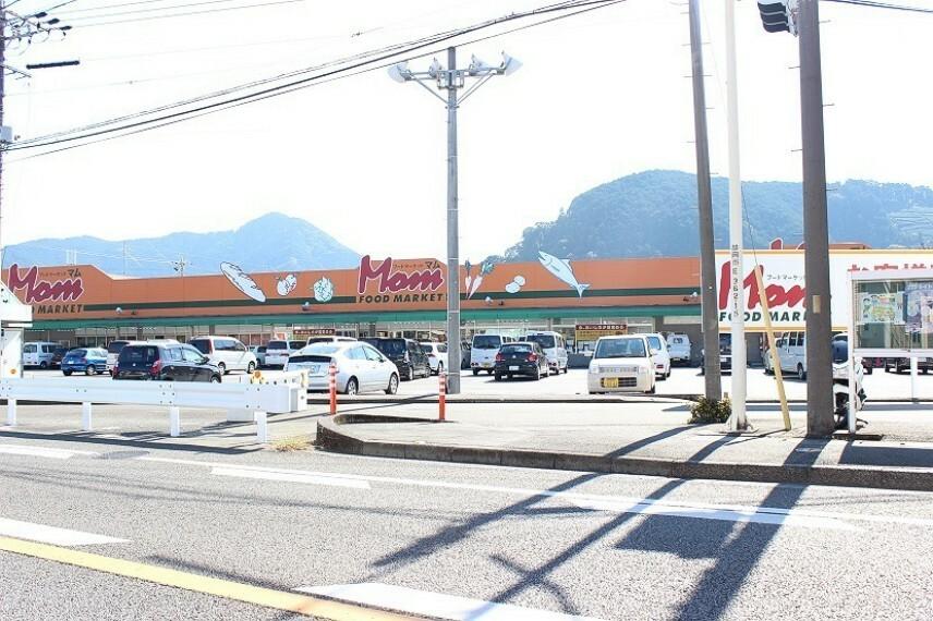 スーパー フードマーケットマム羽鳥店