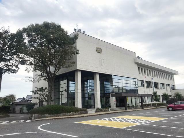 役所 川辺町役場