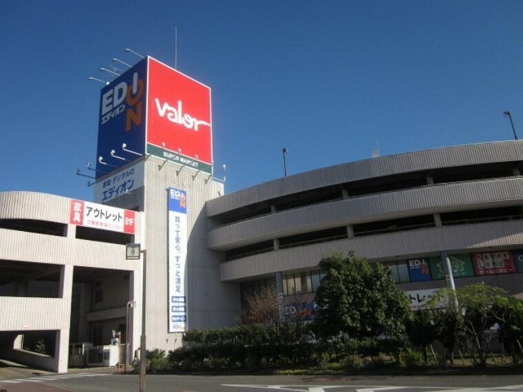 ショッピングセンター パワードーム