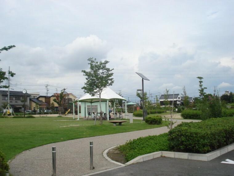 公園 乙川公園