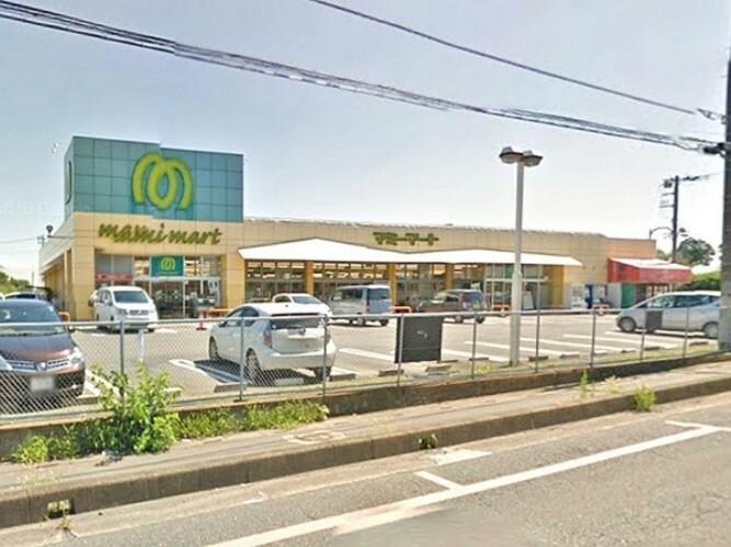 スーパー マミーマート松山町店
