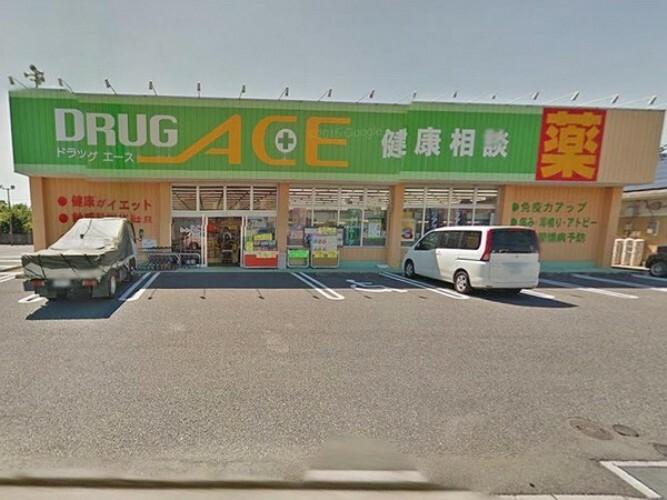 ドラッグストア ドラッグ・エース松山町店