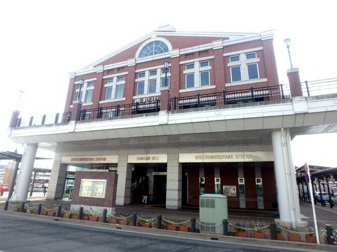 東松山駅(東武 東上本線)