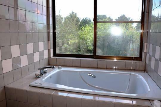 浴室 ジャグジー付