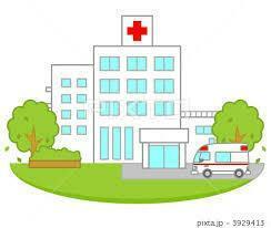 病院 よしだ内科呼吸器科 広島県安芸郡海田町西浜4-22-4