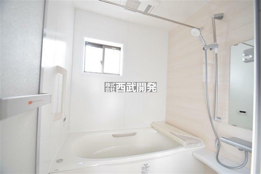 浴室 3号棟