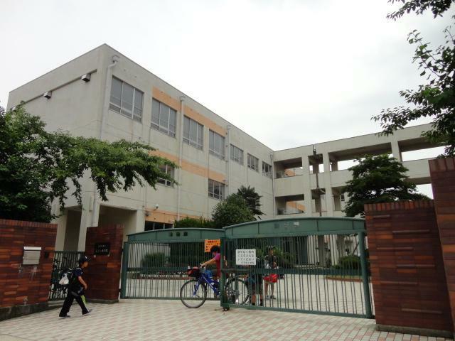 小学校 天子田小学校 愛知県名古屋市守山区天子田2丁目1501