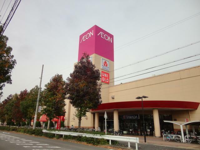 ショッピングセンター イオン