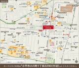 【ミサワホーム】アルビオコート小平小川分譲【建築条件付宅地】
