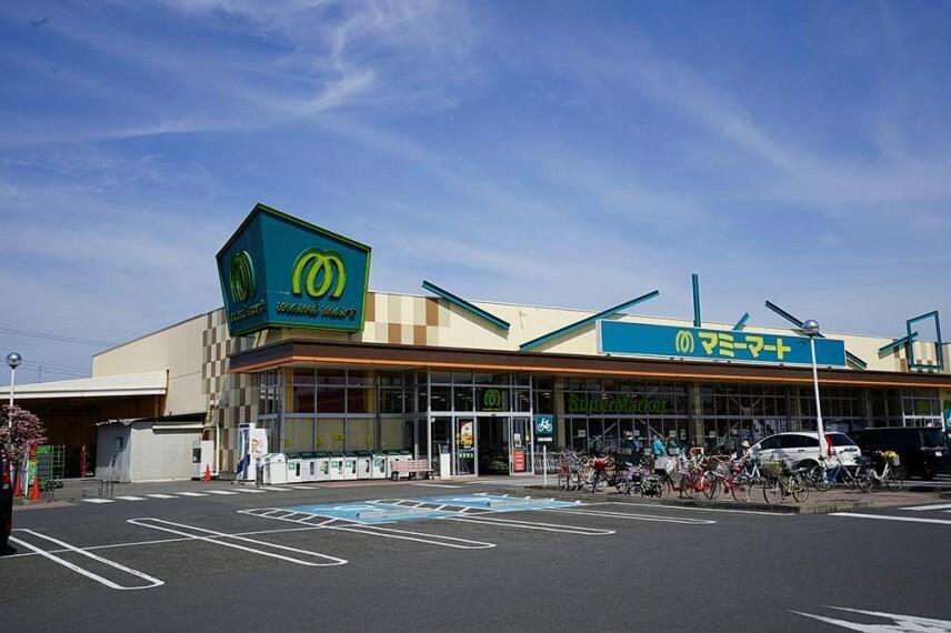 スーパー マミーマート小平小川店