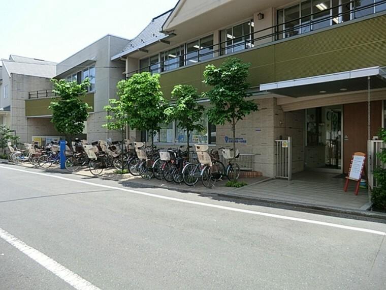幼稚園・保育園 武蔵野東第一幼稚園