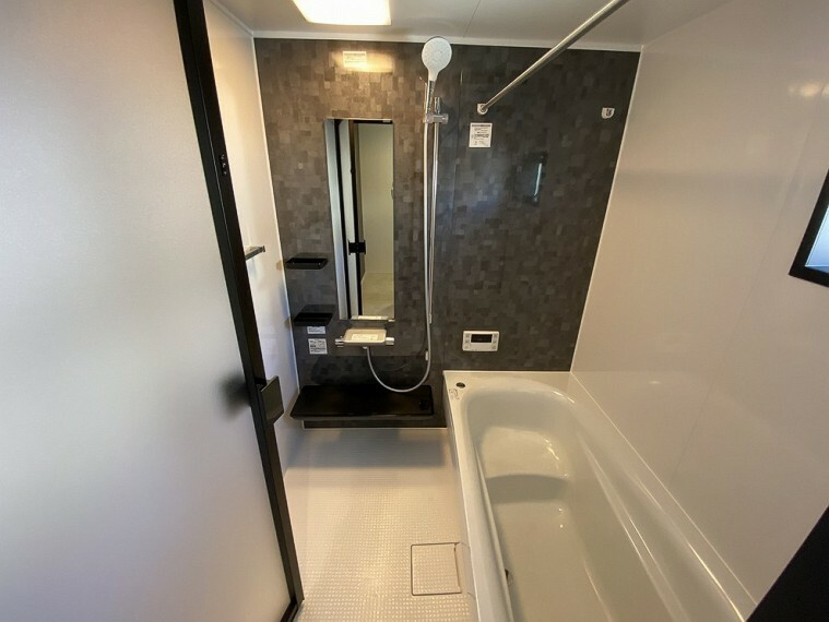 浴室 バスルーム