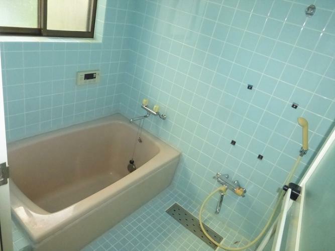 浴室 追い炊き機能