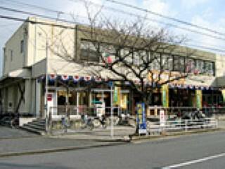 周辺の街並み Aコープ橿原店(車利用8分)
