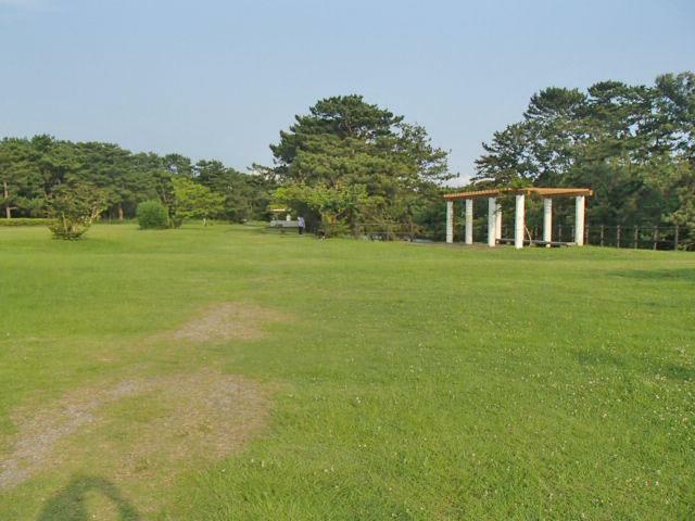公園 富津公園