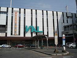 ショッピングセンター バル小山