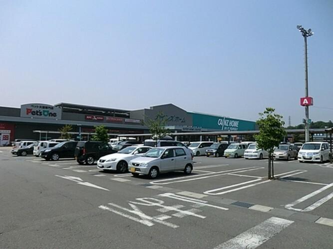 ホームセンター カインズホーム青梅インター店 徒歩54分(約4300m)