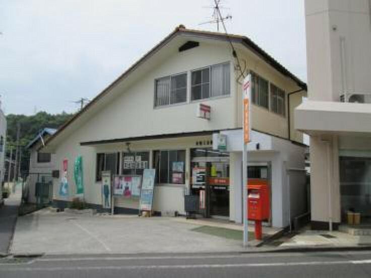 郵便局 倉敷江長郵便局