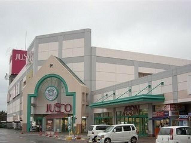 スーパー イオン富津店