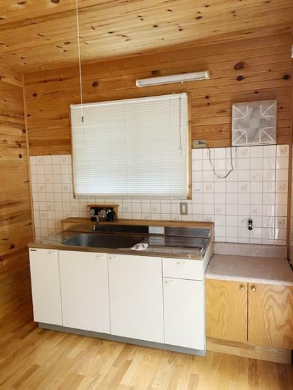 キッチン キッチン台