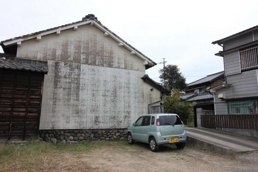 外観・現況 常滑樽水郵便局まで徒歩6分(約450m)