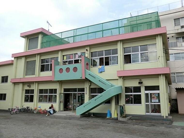 幼稚園・保育園 本町幼稚園