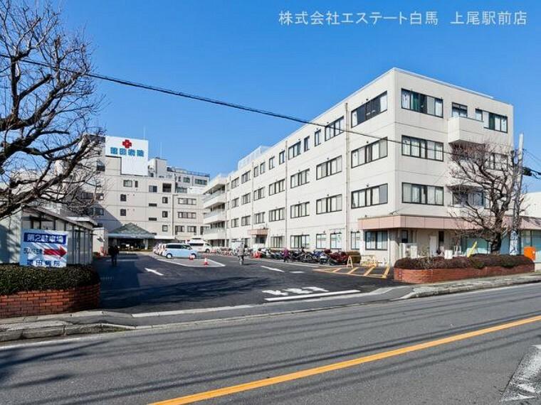 病院 蓮田病院