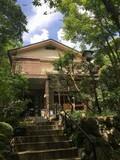 京都市北区上賀茂本山