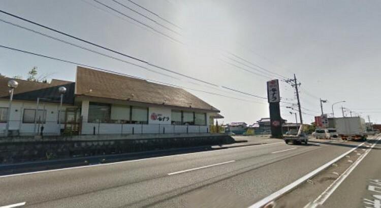 【焼肉】セナラ 鷲宮店まで1074m