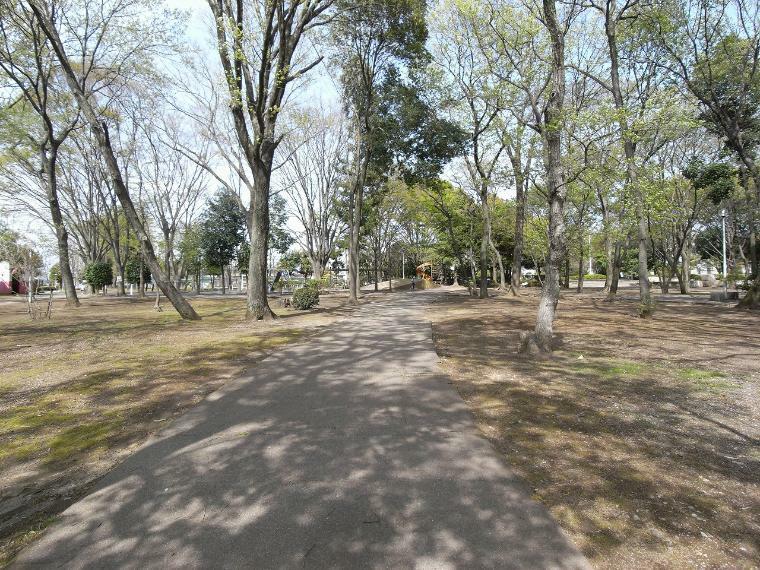 公園 城東公園