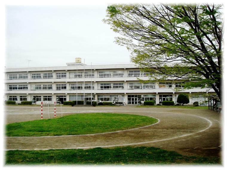 小学校 筑西市立伊讃小学校 茨城県筑西市西谷貝469