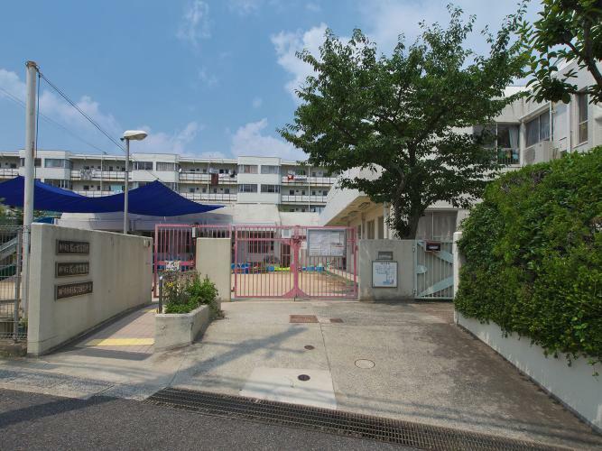 幼稚園・保育園 桜の宮保育所