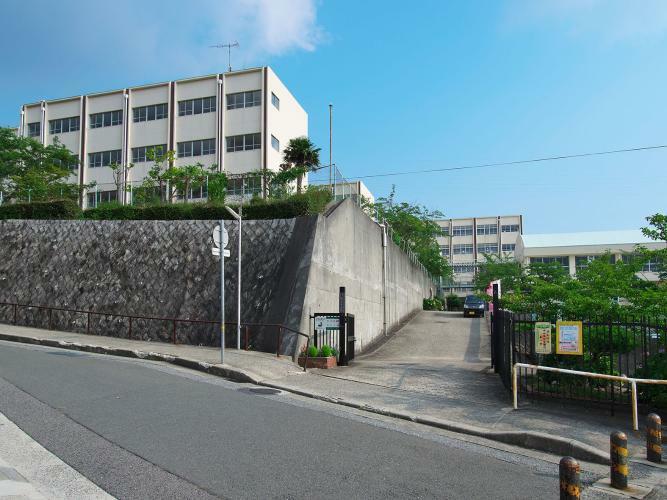 中学校 桜の宮中学校