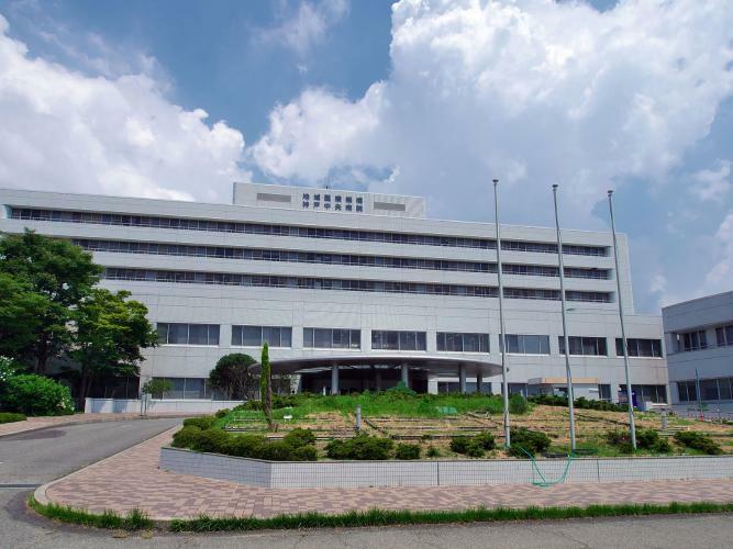 病院 神戸中央病院
