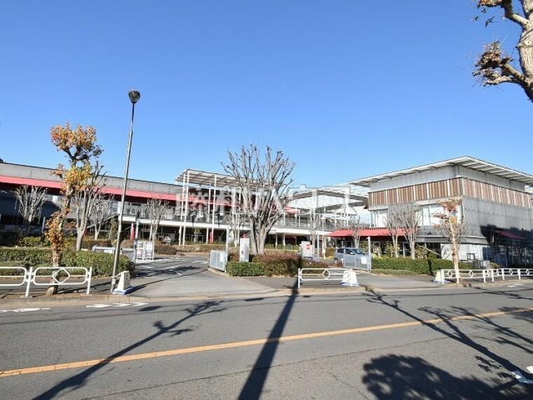 ショッピングセンター 若葉ケヤキモール