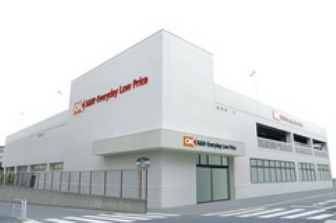 スーパー 【スーパー】オーケー 板橋大原まで451m