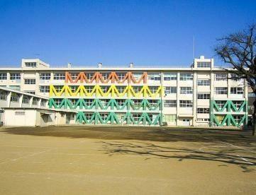 小学校 千葉市立登戸小学校 徒歩24分。