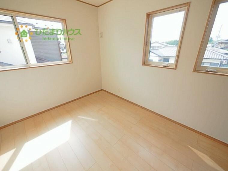 洋室 お子様に「自分の部屋の部屋が欲しー!」と言いわれた時にピッタリ(*^-^*)